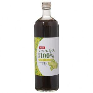 【アエナ】タヒチ産オーガニックノニエキス原液100%